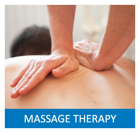 Click Here for Massage Therapy