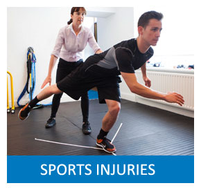 Click Here for Sports Injuries